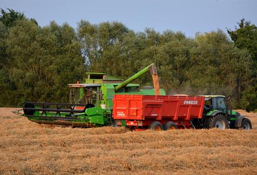 лизинг на селскостопанска техника